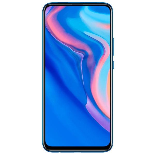 купить Смартфон Huawei P smart Z Sapphire Blue - цена, описание, отзывы - фото 1
