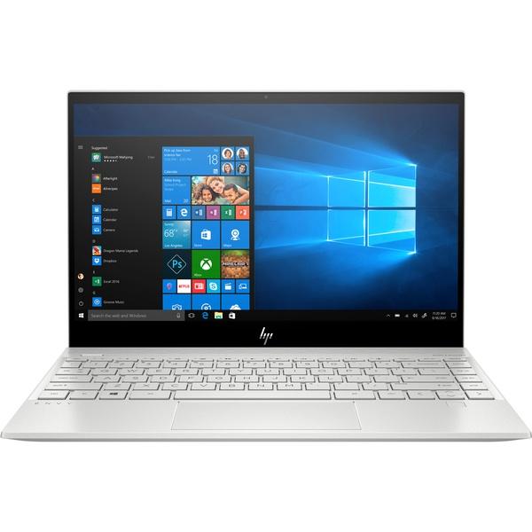 купить Ноутбук HP  Envy 13-aq0006ur серебристый (6PS46EA) - цена, описание, отзывы - фото 1