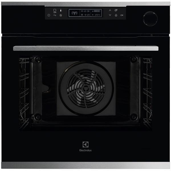 купить Духовой шкаф Electrolux OKC8P31X - цена, описание, отзывы - фото 1