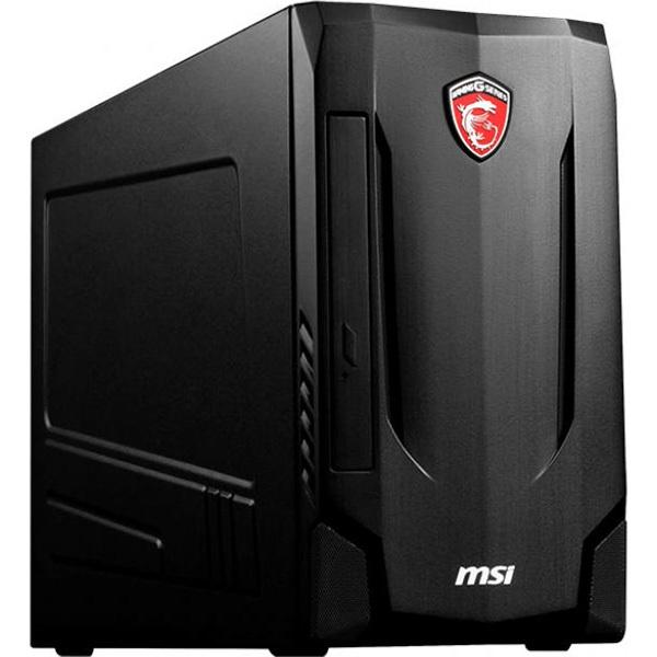 купить Системный блок MSI Nightblade MI3 8RC-016RU (9S6-B91911-016) - цена, описание, отзывы - фото 1