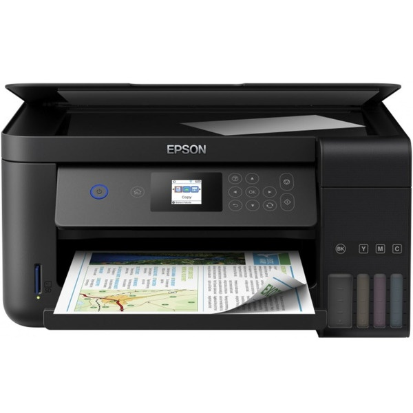 купить МФУ Epson L4160 - цена, описание, отзывы - фото 1