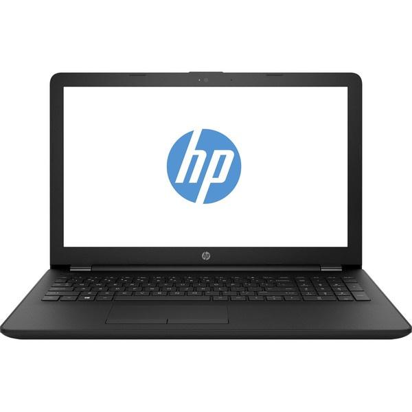 купить Ноутбук HP 15-rb052ur Jet Black (4UT71EA) - цена, описание, отзывы - фото 1