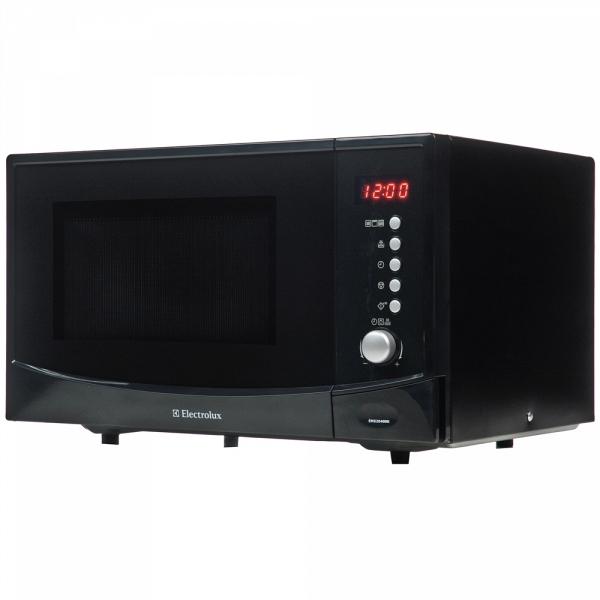 купить Микроволновая печь Electrolux EMS 20400K - цена, описание, отзывы - фото 1