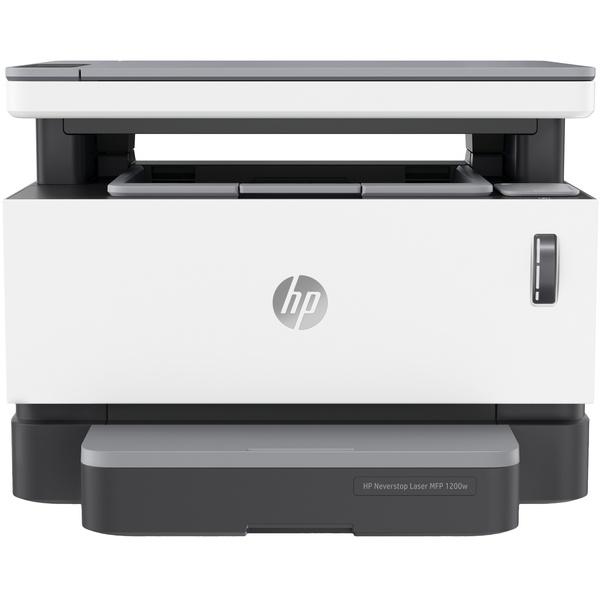 купить МФУ HP Neverstop Laser MFP 1200w Printer (4RY26A) - цена, описание, отзывы - фото 1