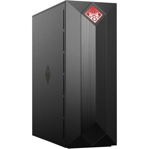 купить Системный блок HP Omen 875-0016ur (5CR19EA) - цена, описание, отзывы - фото 1