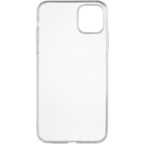 купить Чехол для смартфона uBear для iPhone 11 Pro Max, прозрачный - цена, описание, отзывы - фото 1