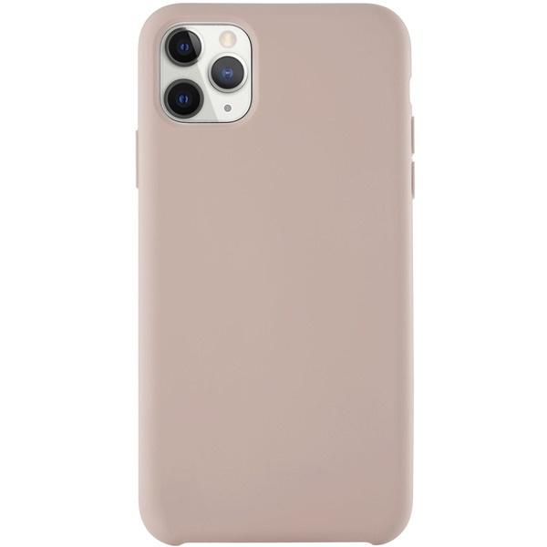 купить Чехол для смартфона uBear Soft Touch Case для iPhone 11 Pro, розовый - цена, описание, отзывы - фото 1