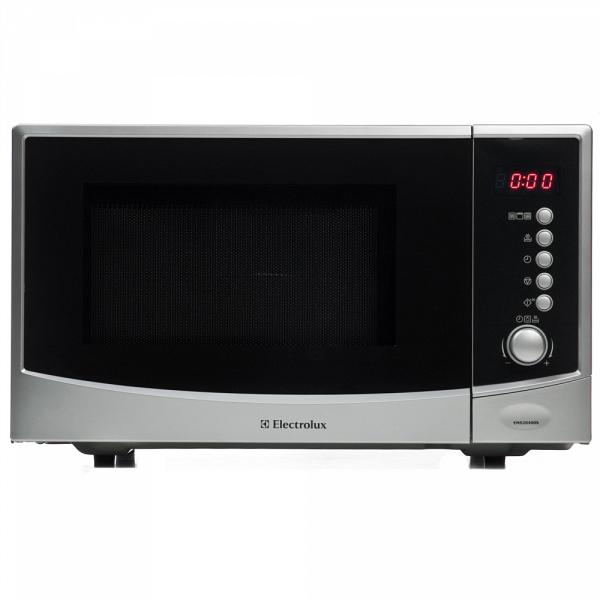 купить Микроволновая печь Electrolux EMS 20400S - цена, описание, отзывы - фото 1