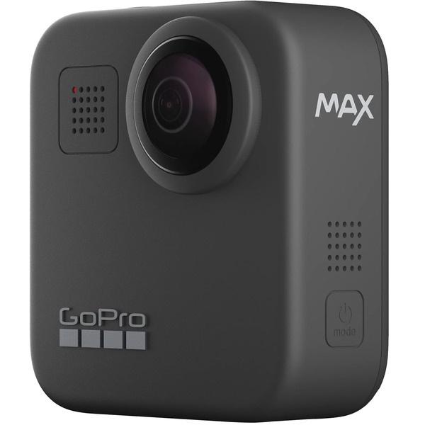 купить Экшн-камера GoPro MAX Black (CHDHZ-201-RW) - цена, описание, отзывы - фото 1