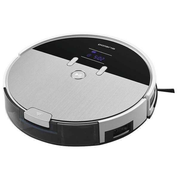 купить Робот-пылесос Polaris PVCR 0930 SmartGo - цена, описание, отзывы - фото 1