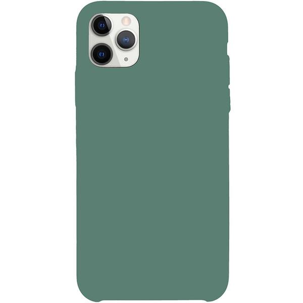 купить Чехол для смартфона uBear Touch case для iPhone 11 Pro Max, зеленый - цена, описание, отзывы - фото 1