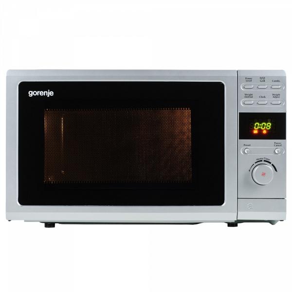 купить Микроволновая печь Gorenje MO 20DGS - цена, описание, отзывы - фото 1