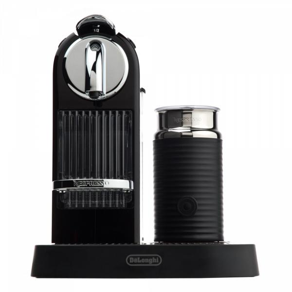 купить Кофеварка Delonghi EN 265 Nespresso - цена, описание, отзывы - фото 1