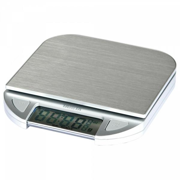 купить Кухонные весы Tanita KD-407 - цена, описание, отзывы - фото 1