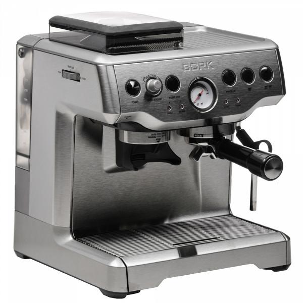 купить Кофеварка BORK C801 - цена, описание, отзывы - фото 1