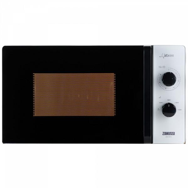 купить Микроволновая печь Zanussi ZM 21M1S - цена, описание, отзывы - фото 1