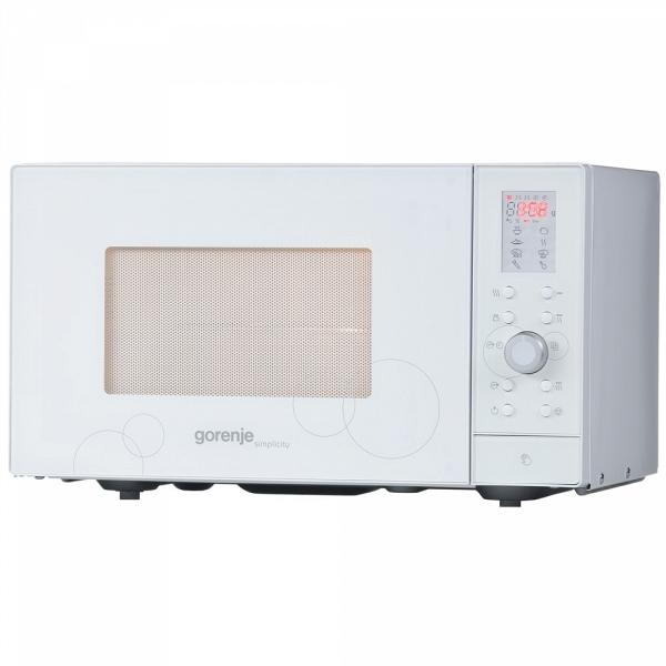 купить Микроволновая печь Gorenje SMO23DGW белая - цена, описание, отзывы - фото 1