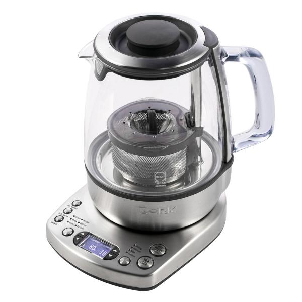 купить Чайник BORK K810 - цена, описание, отзывы - фото 1