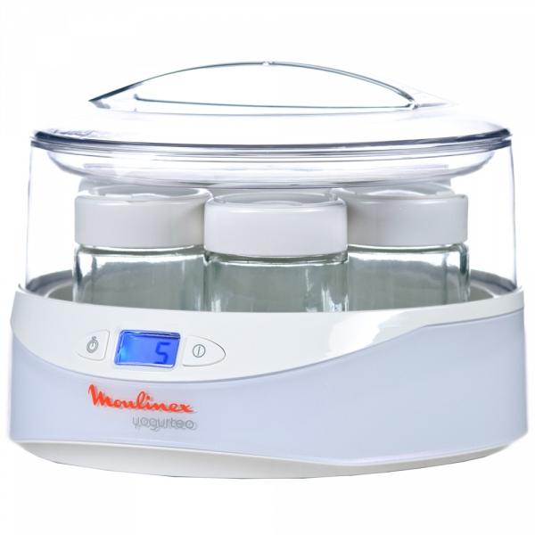 купить Йогуртница Moulinex YG230 - цена, описание, отзывы - фото 1