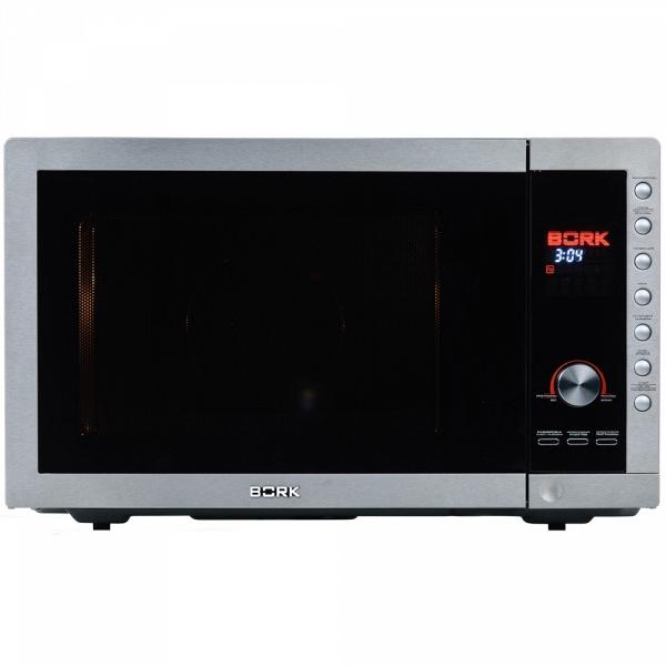 купить Микроволновая печь BORK W531 - цена, описание, отзывы - фото 1