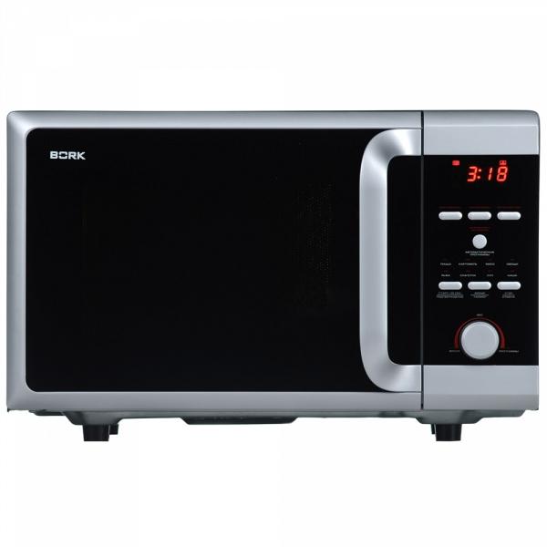 купить Микроволновая печь BORK W521 - цена, описание, отзывы - фото 1
