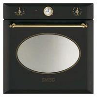 купить Духовой шкаф Smeg SC855A-8 - цена, описание, отзывы - фото 1