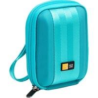 купить Сумка CASE LOGIC QPB-201B, цвет синий, нейлон - цена, описание, отзывы - фото 1