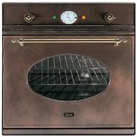 Духовой шкаф ILVE 600 NMP/RM copper col