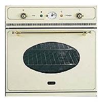 купить Духовой шкаф ILVE 600 NMP/A antic white - цена, описание, отзывы - фото 1