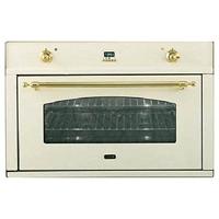 купить Духовой шкаф ILVE 900-CMP античный белый - цена, описание, отзывы - фото 1