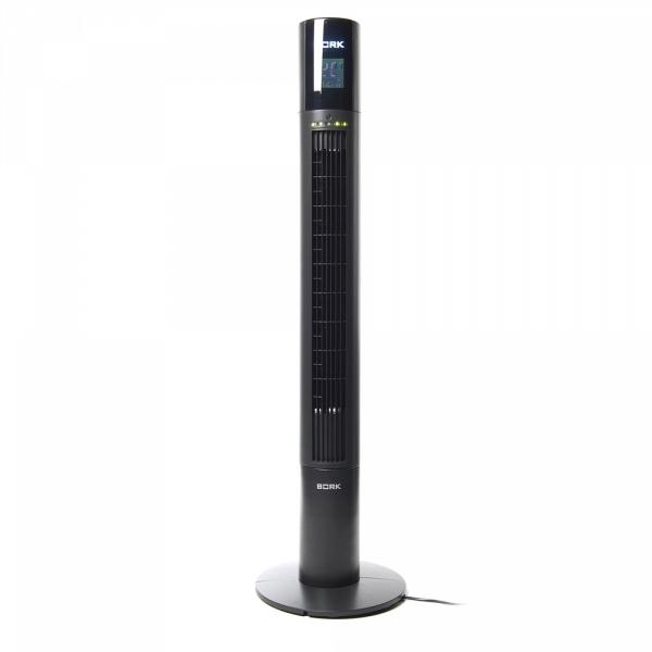 купить Вентилятор BORK P601 - цена, описание, отзывы - фото 1