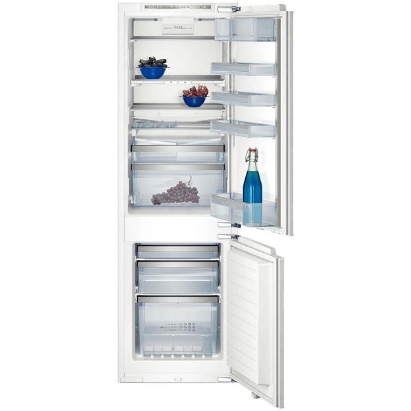 Встраиваемый холодильник NEFF K8341X0 RU