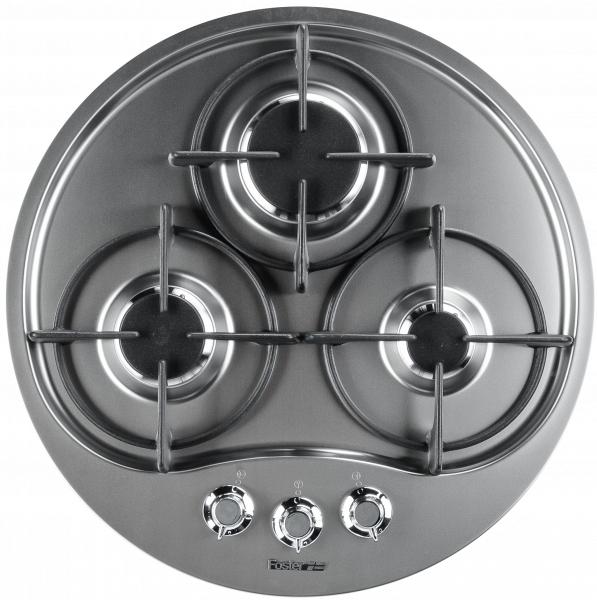 купить Варочная поверхность Foster Rondo Gas Micro Decore(7052 442) - цена, описание, отзывы - фото 1