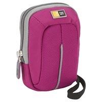 купить Сумка CASE LOGIC DCB-301P, нейлон, цвет розовый - цена, описание, отзывы - фото 1