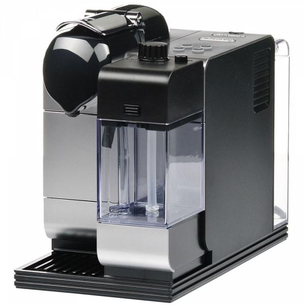 купить Кофеварка Nespresso Delonghi EN 520 S Lattissima - цена, описание, отзывы - фото 1