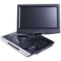 купить DVD-плеер Rolsen RPD-10D09GBL - цена, описание, отзывы - фото 1