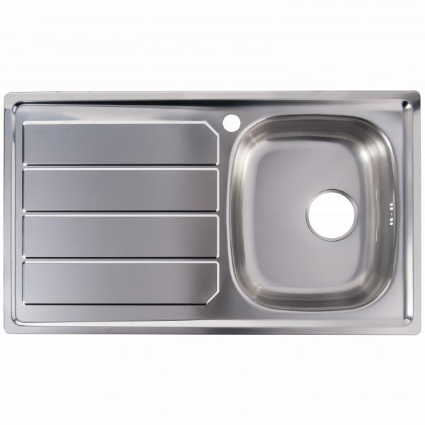 Кухонная мойка BI Foster S1000 860*500 (1186 161)