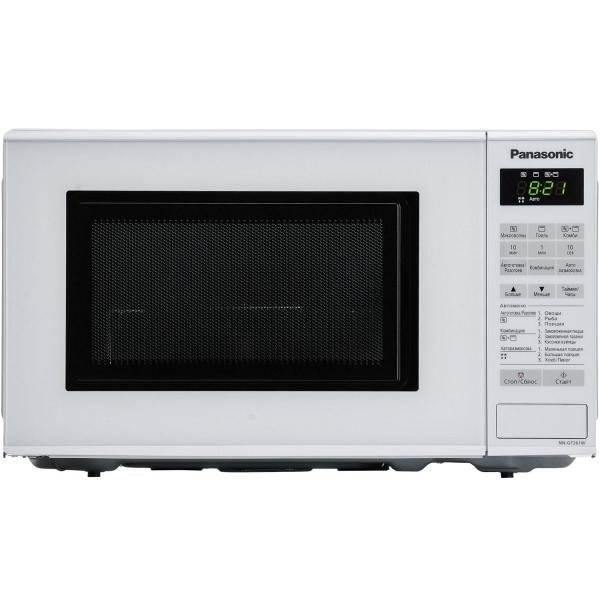 купить Микроволновая печь Panasonic NN-GT261WZ - цена, описание, отзывы - фото 1