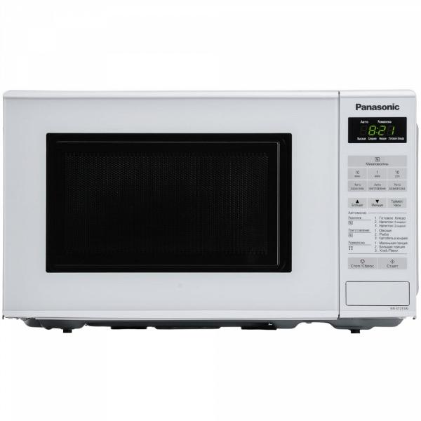 купить Микроволновая печь Panasonic NN-ST251WZ - цена, описание, отзывы - фото 1