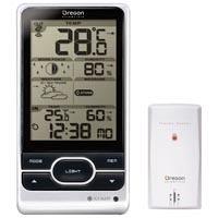 купить Цифровая метеостанция Oregon Scientific BAR 208 - цена, описание, отзывы - фото 1