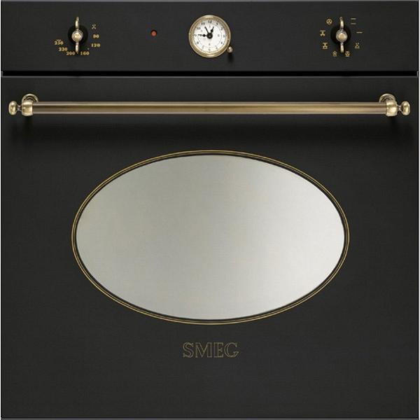 купить Духовой шкаф Smeg SC 805AO-9 - цена, описание, отзывы - фото 1