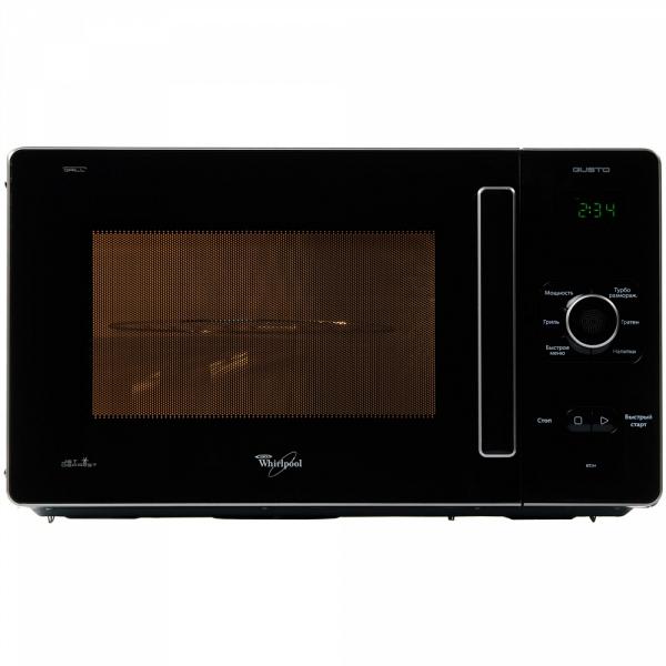 купить Микроволновая печь Whirlpool GT 284 SL - цена, описание, отзывы - фото 1