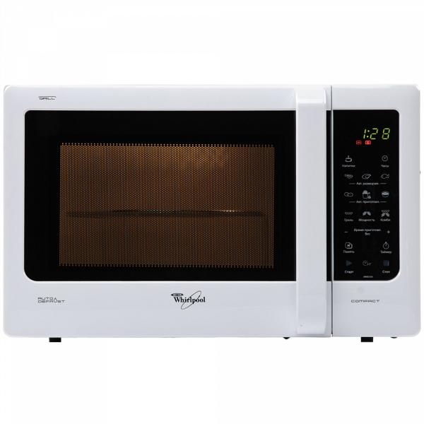 купить Микроволновая печь Whirlpool MWD 308 WH - цена, описание, отзывы - фото 1