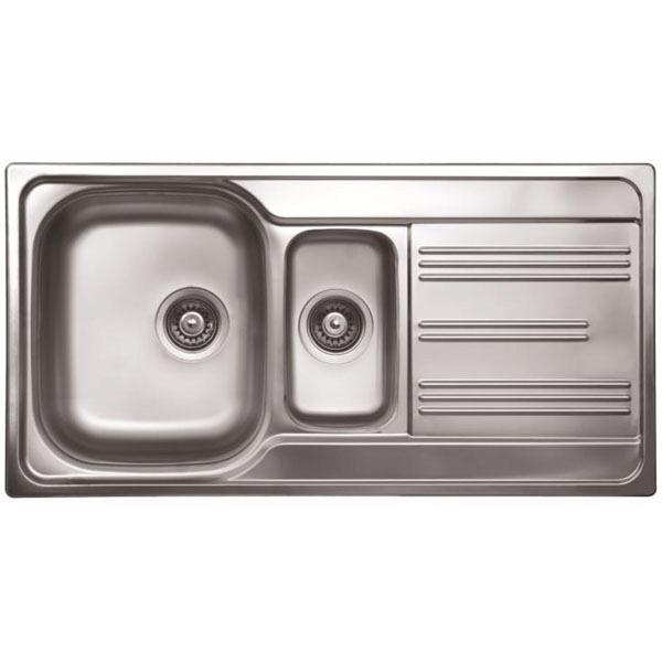 Кухонная мойка Kuppersberg CALLISTO EX306