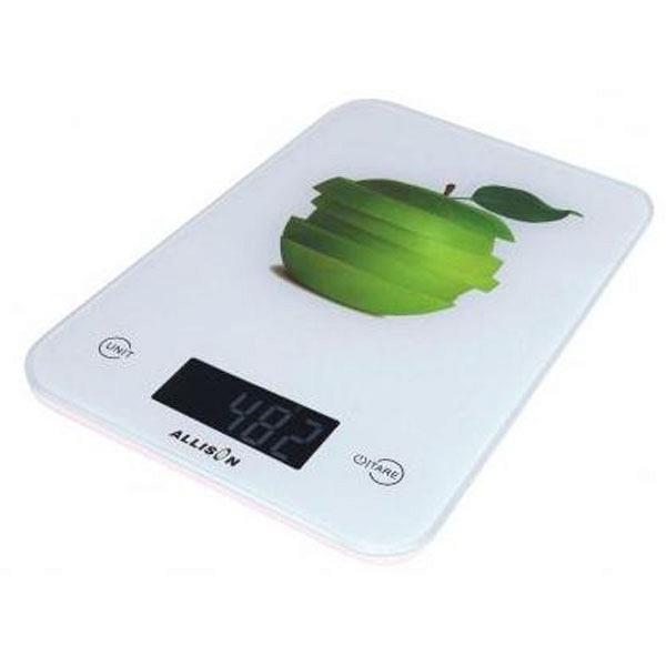 купить Кухонные весы ALLISON GKS-866-A - цена, описание, отзывы - фото 1