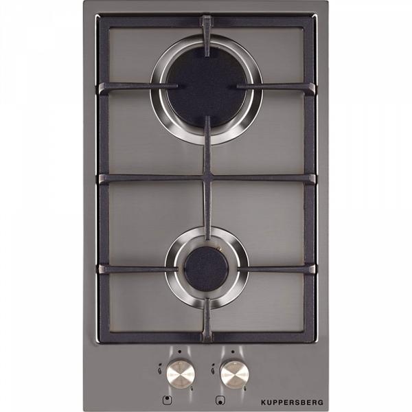 купить Варочная поверхность Kuppersberg FV 3 TG X - цена, описание, отзывы - фото 1