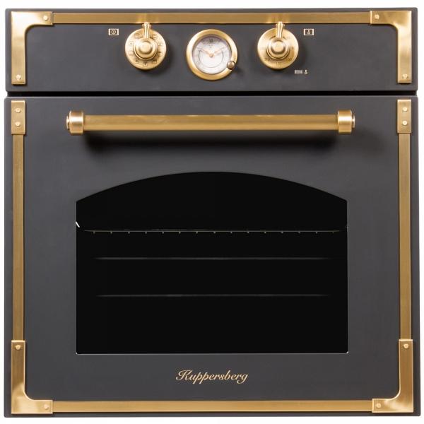 купить Духовой шкаф Kuppersberg RC 699ANT Br - цена, описание, отзывы - фото 1