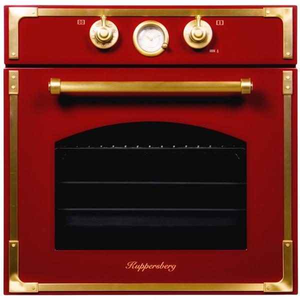 купить Духовой шкаф Kuppersberg RC 699Bor Br - цена, описание, отзывы - фото 1