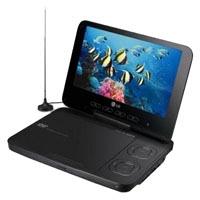 купить DVD-плеер LG DT924A - цена, описание, отзывы - фото 1