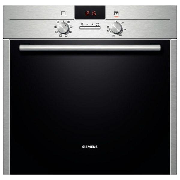купить Духовой шкаф Siemens HB 23AB510E - цена, описание, отзывы - фото 1